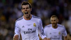 Le but incroyable de Gareth Bale face au