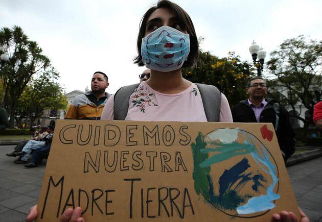 Huelga estudiantil y de consumo para plantar cara a la crisis