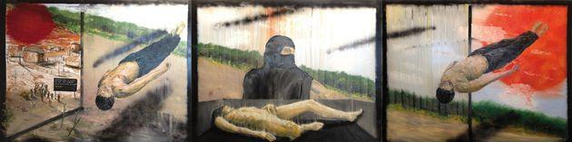 France: Le Tunisien Mohamed Bouazizi en pièce maîtresse de l'exposition