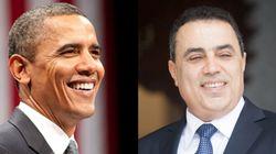 Obama discutera avec Jomâa de
