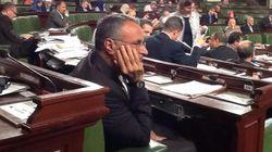 Coup de théâtre à l'Assemblée: Karboul et Sfar sauvés par... un