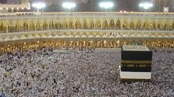 Dans les pas des pèlerins du Hajj... à