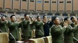 La vidéo impressionnante de l'Assemblée parlementaire de Corée du