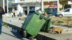 Problème d'ordures en Tunisie: Entre équipements