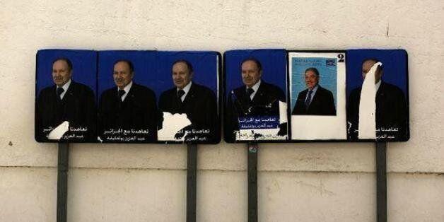 Élection Présidentielle en Algérie: Suivez les événements sur le