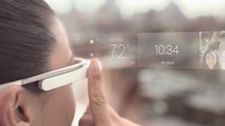 Des Google Glass pour aider les malades de