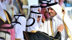 L'émir du Qatar, en froid avec ses voisins, vient se ressourcer en Afrique du