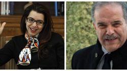 Amel Karboul et Ridha Sfar auditionnés à