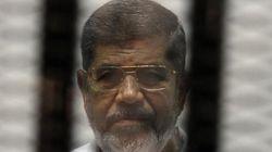 Pour une fois, des pro-Morsi sont