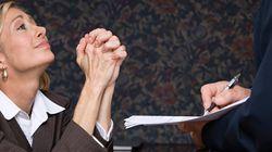 Les 22 perles des entretiens d'embauche