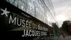Le musée du Quai Branly -Jacques Chirac gratuit pendant une dizaine de