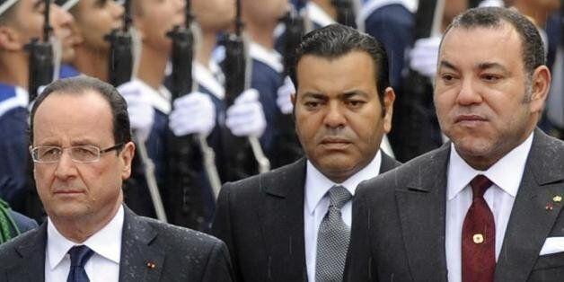 Les tensions s'accentuent entre le Maroc et la France après une descente policière à la résidence d'un...