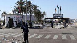 Ras Jedir: Poste frontalier fermé, risque