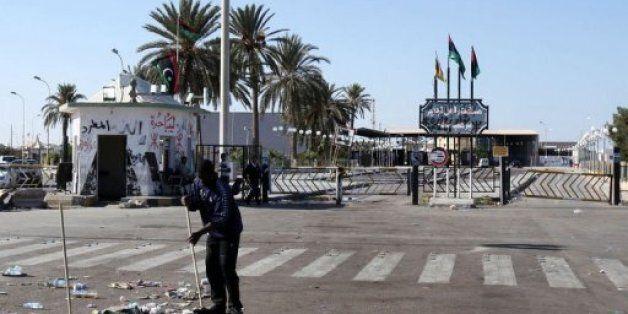 Risque d'embrasement à cause de la fermeture du poste frontalier de Ras