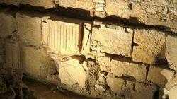 Découverte archéologique majeure à