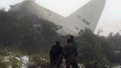 Crash en Algérie: 77 morts, 1 survivant, 3 jours de