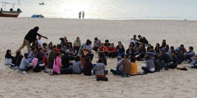 Street Talent ou comment investir les rues tunisiennes pour un moment artistique