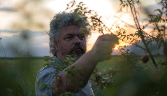 Ο άνθρωπος που σώζει τους παραδοσιακούς σπόρους από την