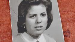 La moudjahida Tassadit Aït Saïd, veuve du colonel Amar Ouamrane, n'est