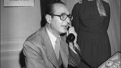 Chirac passait lui-même ses coups de téléphone et ça lui a parfois joué des