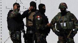 Échanges de tirs à Sakiet Sidi