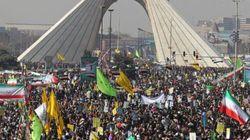 La révolution islamique iranienne fête ses 35