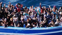 Encore plus de migrants qui traverseront la Méditerranée cette