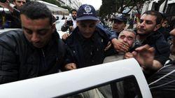 A Alger, une manifestation contre Bouteflika dispersée par la