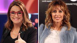 Emma García y Toñi Moreno vuelven a verse las caras: así fue su