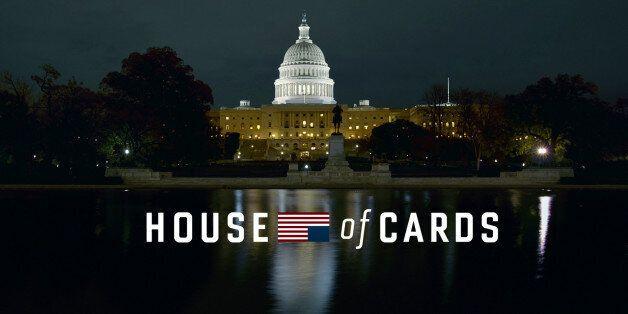 La politique américaine enfin compréhensible grâce à House of