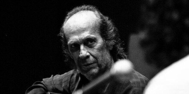 Le guitariste espagnol de flamenco Paco de Lucia est décédé