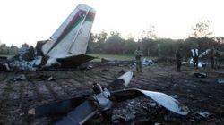 Crash: Les boîtes noires de l'avion libyen