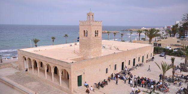Mosquée de Monastir,