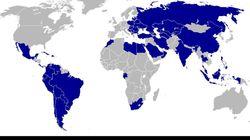 Si, les pays émergents sont en