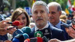 El Gobierno muestra su preocupación por la defensa de Torra a los radicales detenidos en