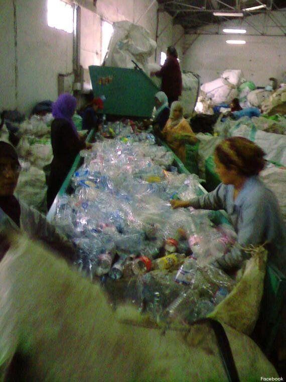 Tunisie: Portrait d'un pionnier du recyclage, Abdelkader