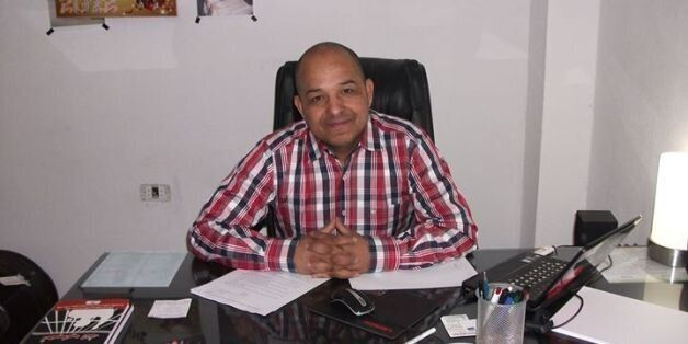 Abdelkader Missaoui, Eco-Gad, dans son