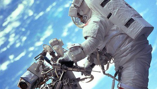 La NASA fait son cinéma, en hommage au film multi-oscarisé