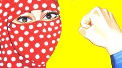 #LifeOfAMuslimFeminist, le hashtag des féministes