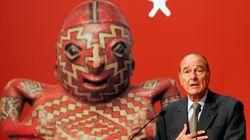 BLOG - Jacques Chirac, l'homme du dialogue des