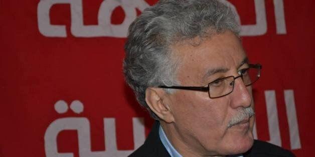 Tunisie - Hamma Hammami: La clôture de l'enquête sur l'assassinat de Chokri Belaid est