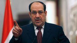 Le Premier ministre irakien accuse l'Arabie saoudite de soutenir le