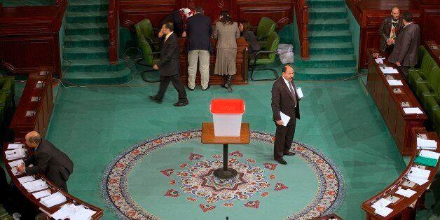 Tunisie - La loi électorale examinée à l'Assemblée constituante... La bataille du seuil