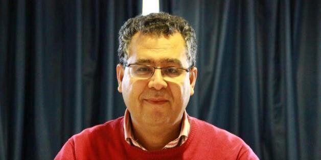 Noomane Fehri, député Afek Tounes à l'Assemblée nationale