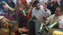 Un festival marocain insolite, où islam et sorcellerie se