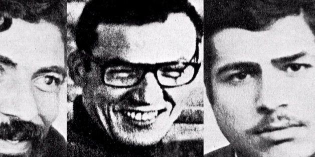 Simone Lellouche, Fethi Ben Haj Yahia, Ezzedine Hazgui et Hachei Troudi évoquent la torture à travers...