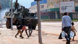 Centrafrique: A Bangui, la peur est toujours dans les