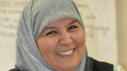 Mehrezia Labidi, une opposante au sein