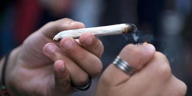 Les adeptes du cannabis aux États-Unis vont enfin pouvoir, ce 1er janvier, consommer légalement de la...