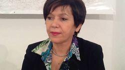 Entretien avec Saïda Rached, la nouvelle présidente de